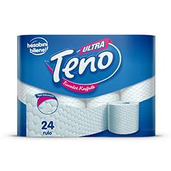 Tuvalet Kağıdı 24'lü