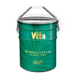 Vita Kızartmalık Yağ 18 Kg