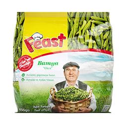 Feast Bamya