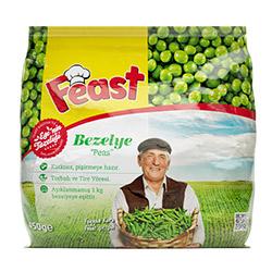 Feast Bezelye