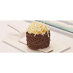Çikolatalı Mono Pasta