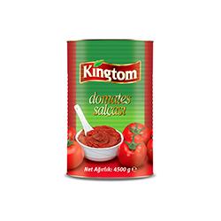 Kingtom Domates Salçası