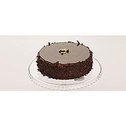 Parça Çikolatalı Pasta