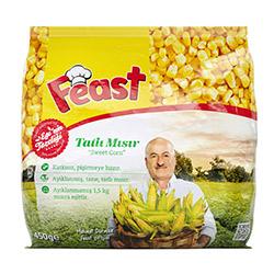 Feast Tatlı Mısır
