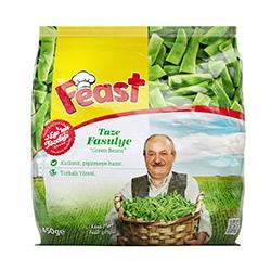 Feast Taze Fasulye