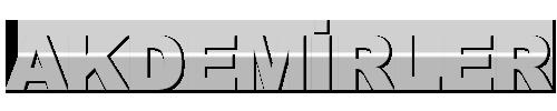 Akdemirler Logo